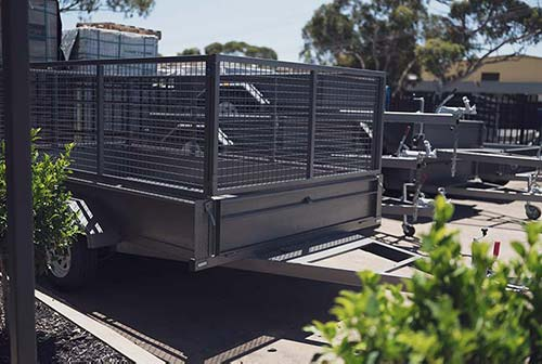 Adelaide Trailers Topic: Buying and Registering a Trailer in South Australia