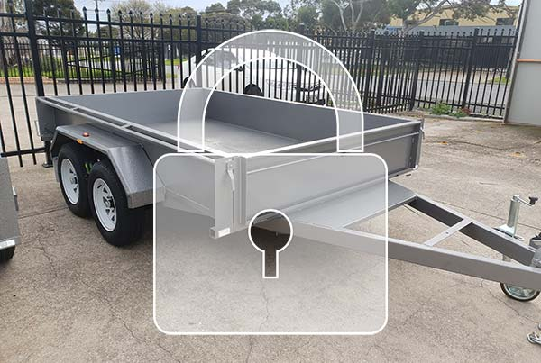 Adelaide Trailers Topic: How to Stop Your Trailer Being Stolen