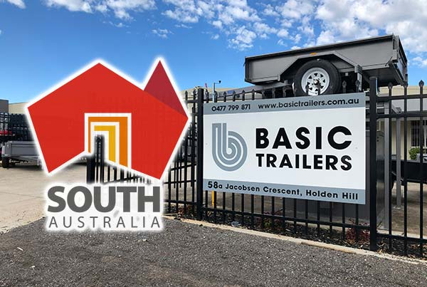 Adelaide Trailers Topic: How Buying an Australian-made Trailer Supports the Local Economy