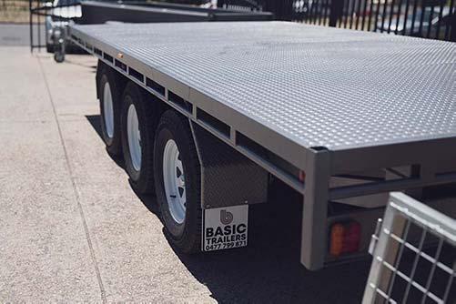 Adelaide Trailers Topic: Adelaide's Biggest and Best Car Trailer Range