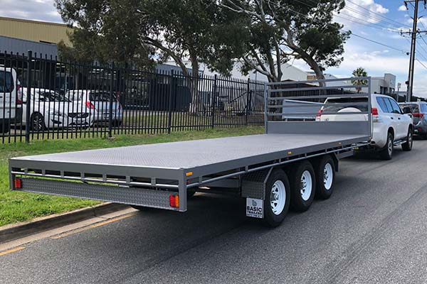 Adelaide Trailers Topic: Tips for Maintaining Your Trailer