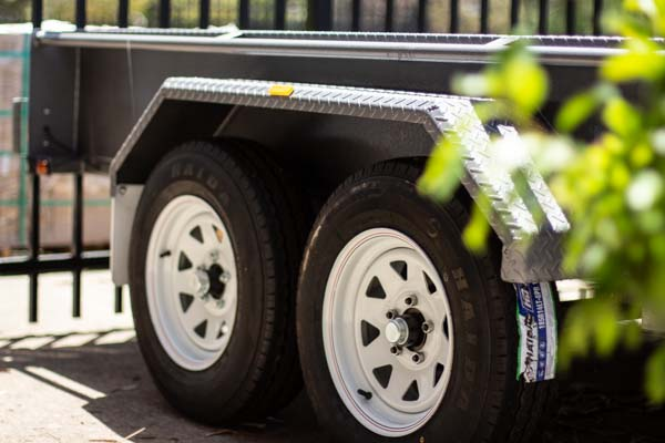 Adelaide Trailers Topic: Tips on How to Load a Trailer Safely