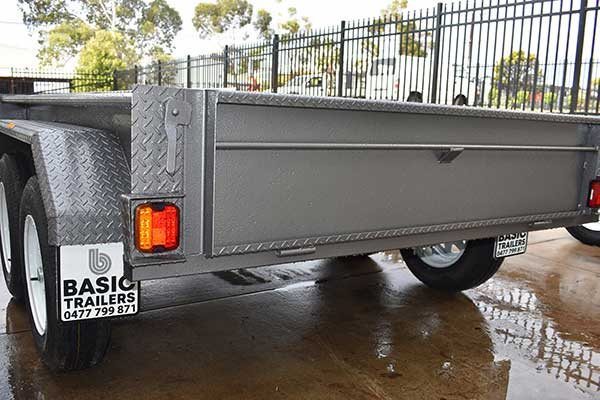 Adelaide Trailers Topic: How to Reverse a Trailer