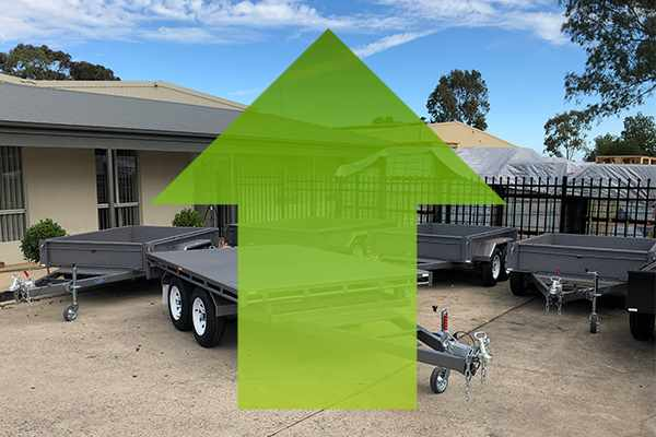 Adelaide Trailers Topic: Upgrades and Extras for All Types of Trailer