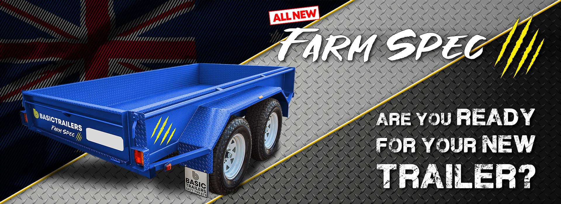 Trailers for sales, Trailers adelaide